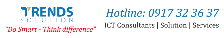 Global ICT Services & ICT Solutions Provider | VinaFore Communications (Vietnam)